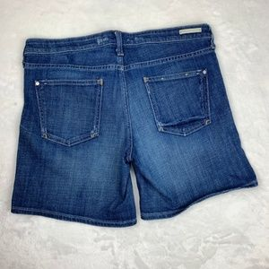 Anthropologie Shorts - Pilcro and the Letterpress Stet Shorts Size 30